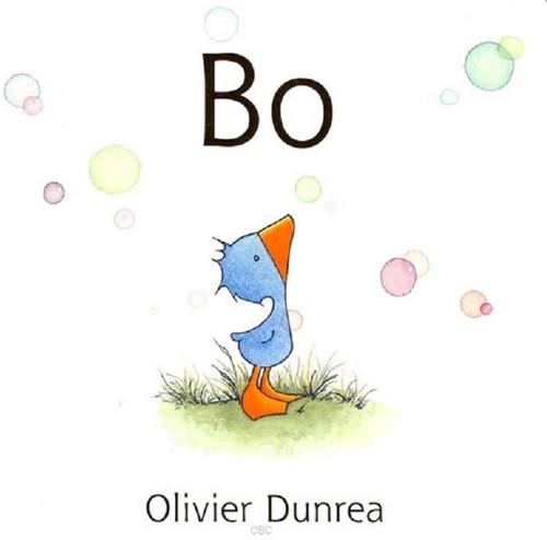 Bo (karton). 2+