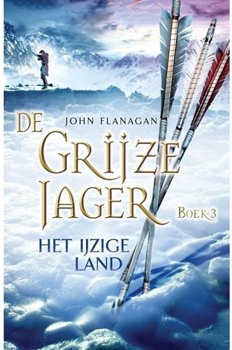 Grijze Jager 03: Het ijzige land (pb). 1