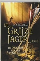 Kinderboeken  leesboek De grijze jager boek 4