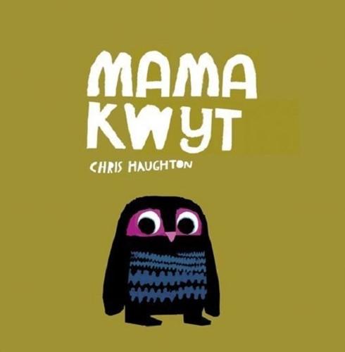 Gottmer Prentenboek - Mama kwijt. 4+
