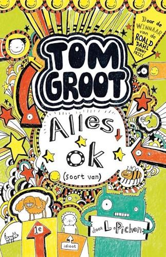 Gottmer  - Tom Groot 3: Alles ok (soort van). 9+