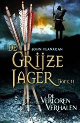 Kinderboeken  leesboek De grijze Jager boek 11 300493