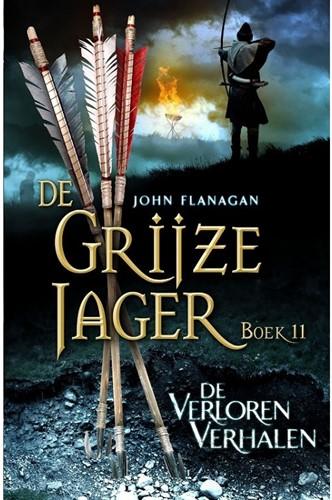 Grijze Jager 11: De verloren verhalen (p