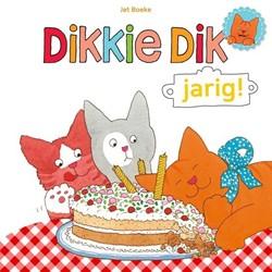 Kinderboeken  voorleesboek Dikkie Dik jarig
