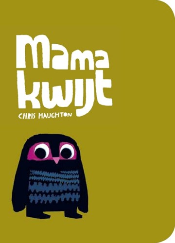 Gottmer Prentenboek - Mama kwijt (kartonboekje). 4+