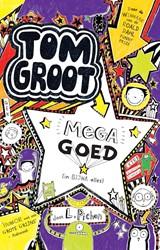 Kinderboeken  leesboek Tom Groot: Mega goed