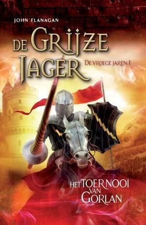 Kinderboeken  leesboek Grijze Jager De vroege jaren 1