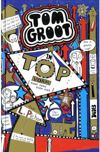 Tom Groot 10: Lekker bezig. 9+