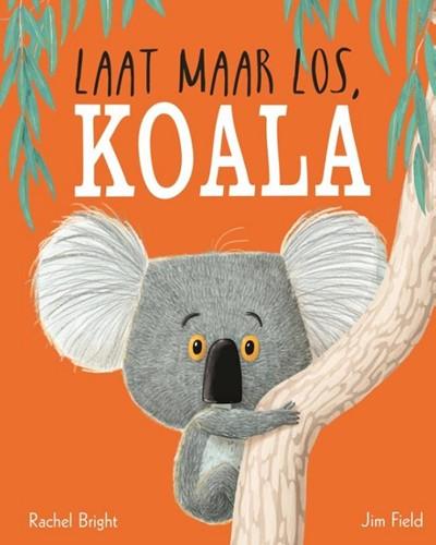 Gottmer Prentenboek - Laat maar los, Koala. 3+