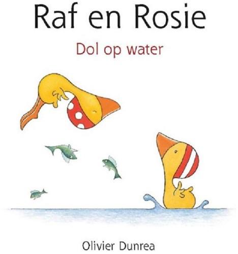 Raf en Rosie. 2+