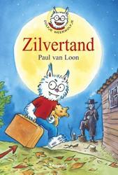 Kinderboeken  Dolfje weerwolfje leesboek Zilvertand