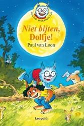 Kinderboeken  Dolfje weerwolfje leesboek Dolfje, niet bijten