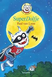 Kinderboeken  leesboek SuperDolfje