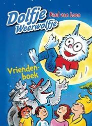 Kinderboeken  leesboek Dolfje Weerwolfje vriendenboek