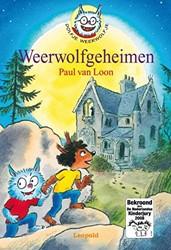 Kinderboeken  leesboek Dolfje Weerwolfje Weerwolf geheimen