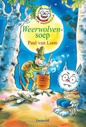 Kinderboeken  leesboek Dolfje Weerwolfje Weerwolvens