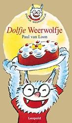Kinderboeken  leesboek Dolfje Weerwolfje