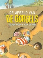 Kinderboek prentenboek de wereld van de Gorgels