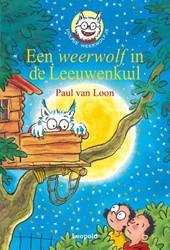 Leopold leesboek dolfje weerwolfje een weerwolf in de leeuwenkuil