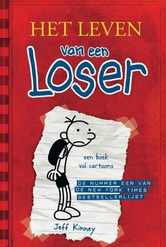 Loser 1: Het leven van een Loser. 10+