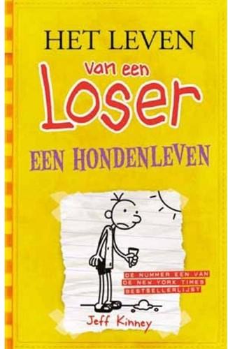 Loser 4: Een hondenleven. 10+