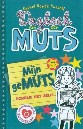 De Fontein Dagboek van een Muts - Dagboek van een muts 3,5: Mijn gemuts. 10+