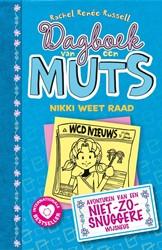 Kinderboeken  leesboek Dagboek van een muts 5