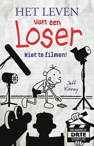 Loser: Niet te filmen (filmeditie). 10+