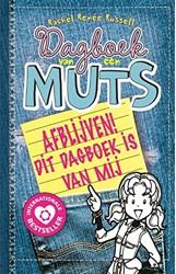 Kinderboeken  leesboek Dagboek van een muts Afblijven