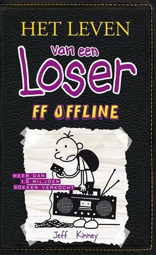 De Fontein Het leven van een Loser - Het leven van een Loser 10: Ff offline. 9+