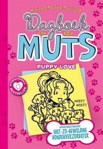 Dagboek muts 10: Puppy love. 10+