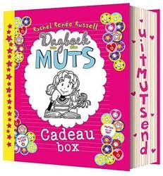 Kinderboeken  leesboek Dagboek van een muts cadeaubox