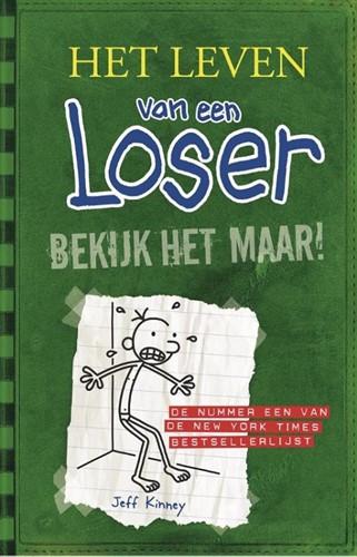 Loser 3 pb: Bekijk het maar. 10+