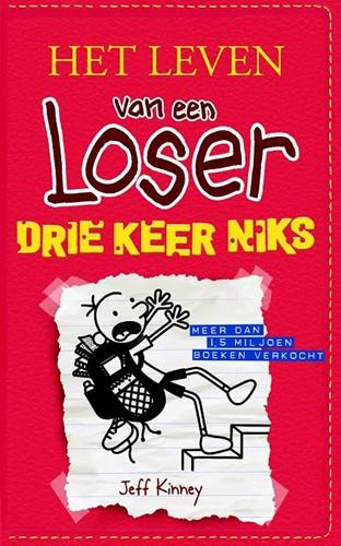 Loser 11: Drie keer niks. 9+