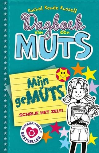Dagboek van een muts 3,5: Mijn gemuts (pocketboek). 10+