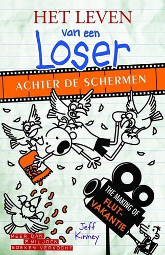 Loser: Achter de schermen. 9+