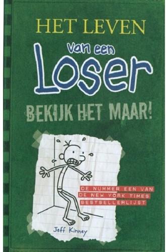 Loser 3: Bekijk het maar. 10+