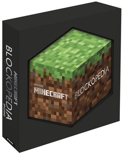 Meis & Maas  - Minecraft blockopedia (pb). 9+