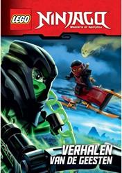 Lego  Ninjago set Verhalen van de geesten