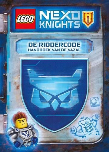 LEGO® Nexo Knights. De riddercode. 6+