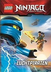 Lego  Ninjago Luchtpiraten
