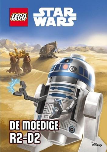 LEGO® Star WarsTM. De moedige R2-D2. 7+