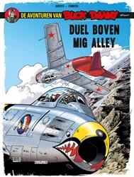 Stripboeken  Buck Danny - Duel boven Mig Alley