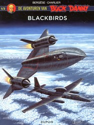 Buck Danny Blackbirds 1/2