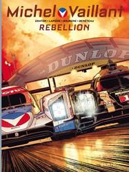 Michel Vaillant 6 Rebellion