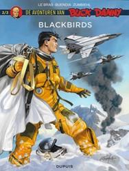 Buck Danny Blackbirds 2/2