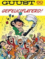 Guust Flater Gefeliciflateerd!