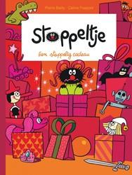 Dupuis Stripboek Stoppeltje Een stoppelig cadeau