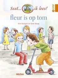 Deltas  avi boek Fleur is op Tom AVI1