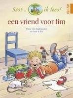 Deltas  avi boek Een vriend voor Tim AVI2
